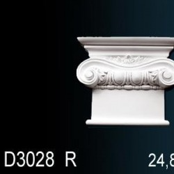Обои Perfect Обрамления дверных проемов, арт. D3028R
