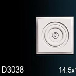 Обои Perfect Обрамления дверных проемов, арт. D3038