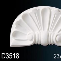 Обои Perfect Обрамления дверных проемов, арт. D3518