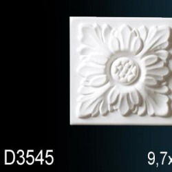 Обои Perfect Обрамления дверных проемов, арт. D3545
