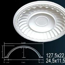 Обои Perfect Розетки потолочные и кессоны, арт. B2004