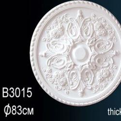 Обои Perfect Розетки потолочные и кессоны, арт. B3015