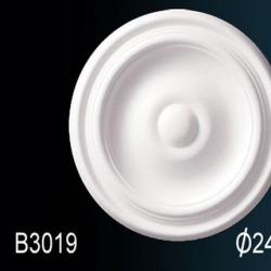 Обои Perfect Розетки потолочные и кессоны, арт. B3019