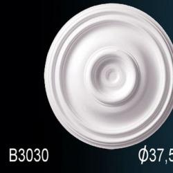 Обои Perfect Розетки потолочные и кессоны, арт. B3030