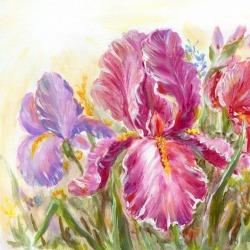 Обои PINEGIN Цветы, арт. 0707073