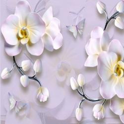 Обои PINEGIN Цветы, арт. 20202021