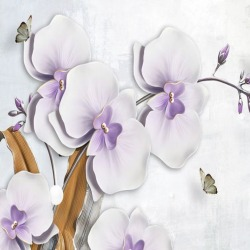 Обои PINEGIN Цветы, арт. 20202023