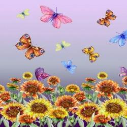 Обои PINEGIN Цветы, арт. 27272714
