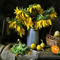 Обои PINEGIN Цветы, арт. 27272715