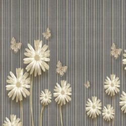 Обои PINEGIN Цветы, арт. 79797913