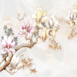 Обои PINEGIN Цветы, арт. 91919110