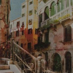 Обои Portofino VENEZIA, арт. 000803
