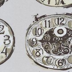 Обои Prestigious Textiles Icon, арт. 1965-282