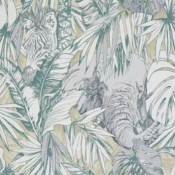 Обои Prestigious Textiles ORIGIN, арт. 1635-632