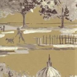 Обои Prestigious Textiles View, арт. 1942-006