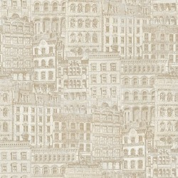 Обои ProSpero Rittenhouse Square, арт. 32107TL