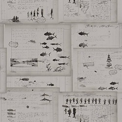 Обои Ralph Lauren Signature Islesboro, арт. PRL5025-01