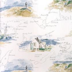 Обои Ralph Lauren Family Places, арт. PLWP-62222