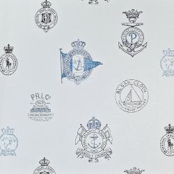 Обои Ralph Lauren Signature Papers, арт. PRL032/04