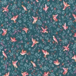 Обои Rasch Textil  Petit Fleur 4, арт. 288697