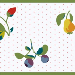 Обои Rasch Textil  Petite Fleur 5, арт. 288581