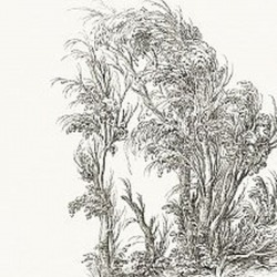 Обои Rasch Textil  Pure Linen, арт. 51765