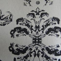 Обои Rasch Textil  Trend Legere, арт. 215679