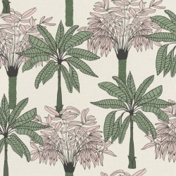 Обои Rasch Club Botanique, арт. 537819