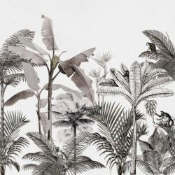 Обои Rasch Club Botanique, арт. 539189