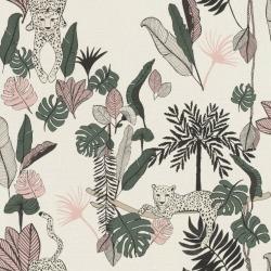 Обои Rasch Club Botanique, арт. 540338