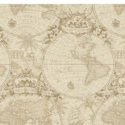 Обои Rasch Globe, арт. 938906