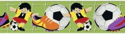 Обои Rasch Kids Klub, арт. 471809