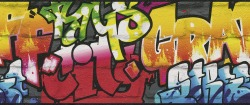 Обои Rasch Kids&Teens, арт. 237900