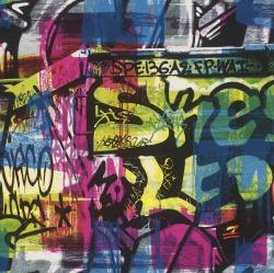 Обои Rasch Kids&Teens, арт. 291506