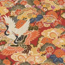 Обои Rasch Kimono, арт. 409345