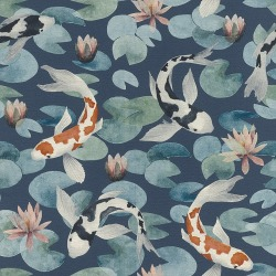 Обои Rasch Kimono, арт. 409444