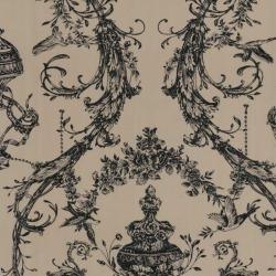 Обои Rasch Textil  Un jour a Versailles, арт. 296609