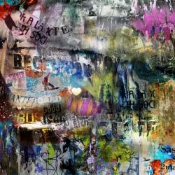 Обои Rebel Walls No 1 Panorama, арт. R10571