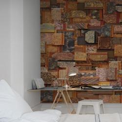 Обои Rebel Walls No 2 Frontage, арт. R12861