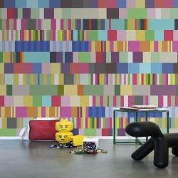Обои Rebel Walls No 4 Spectrum, арт. R13471