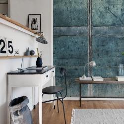 Обои Rebel Walls No 9 - Home, арт. R14911