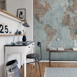 Обои Rebel Walls No 9 - Home, арт. R15351