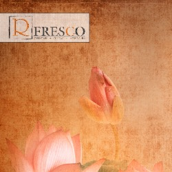 Обои RFresco Цветы, арт. f7199