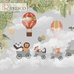 Обои RFresco Детские, арт. 2306