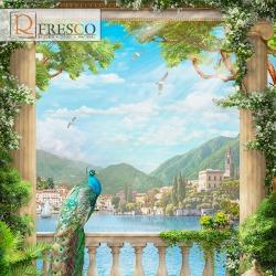Обои RFresco Классический пейзаж, арт. 44532