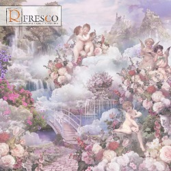 Обои RFresco Классический пейзаж, арт. 44537