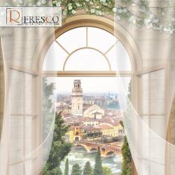 Обои RFresco Классический пейзаж, арт. 44538