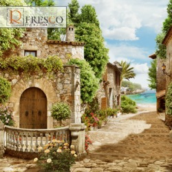 Обои RFresco Классический пейзаж, арт. 44542