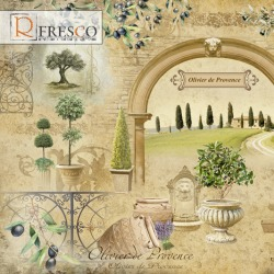 Обои RFresco Классический пейзаж, арт. 44543