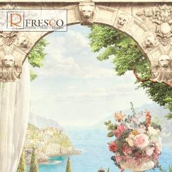Обои RFresco Классический пейзаж, арт. 44553